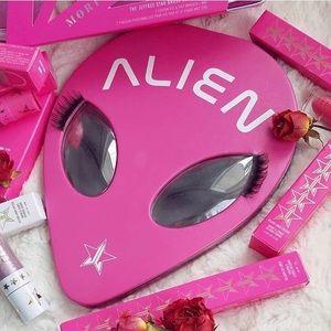 Jeffree Star Alien palette 👽